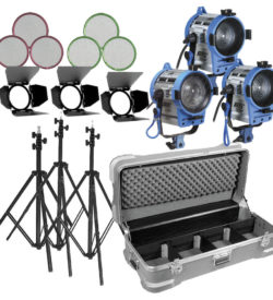 Light Kit - ARRI