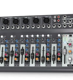 Behringer 1002B 10-Channel Mixer