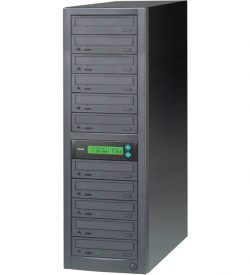TEAC CD/DVD Duplicator