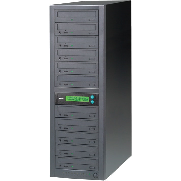 TEAC CD/DVD Duplicator