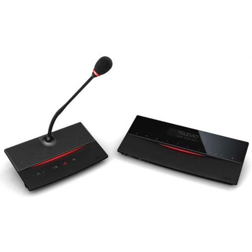 Listen Tech D-Cerno PTT CCU