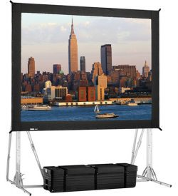 Screen 6'x8' Fast Fold Frame Kit