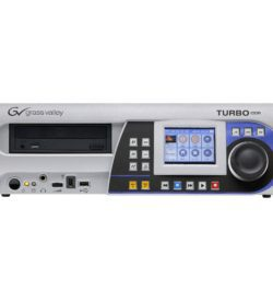 Grass Valley DVR Turbo iDDR
