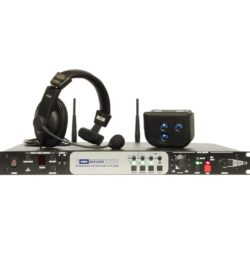 HME DX200 4-Station Wireless Intercom System