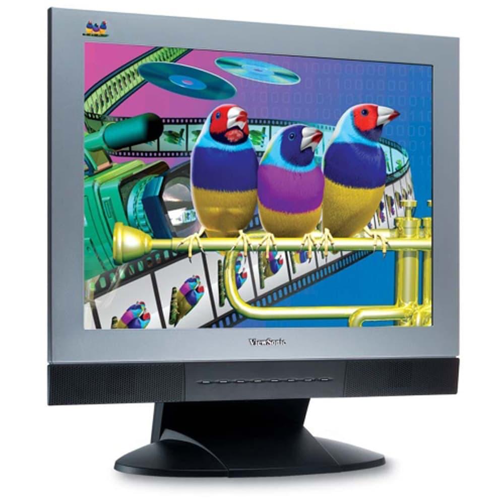 Viewsonic LCD Monitor VX2000
