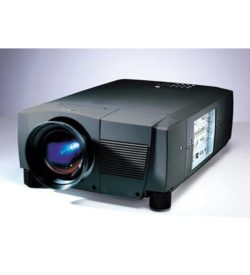 Christie Digital LCD Projector LX65-6500 Lumen