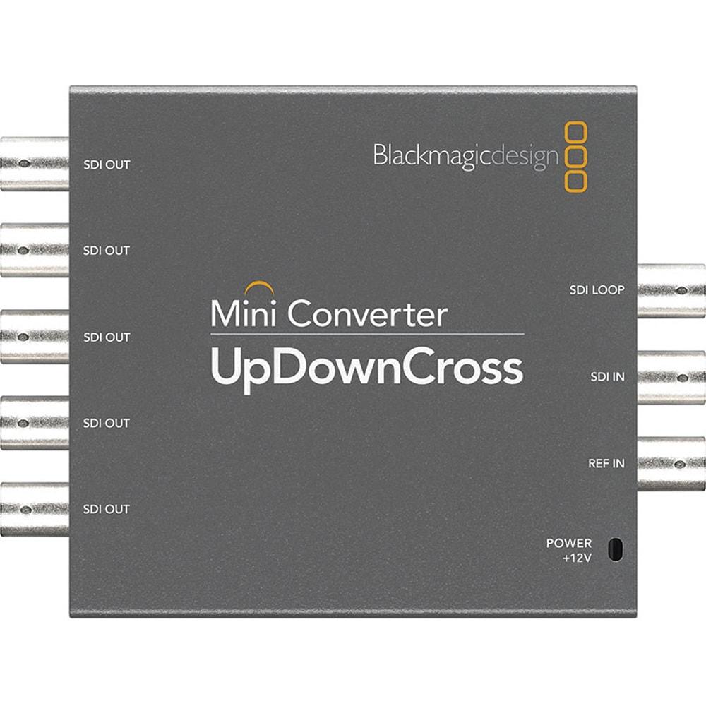 Blackmagic Mini Converter