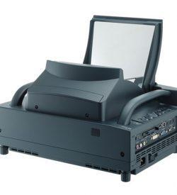 Projector Kit-NEC WT610E 2000 Lumens
