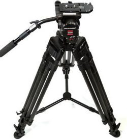O'Connor Wheel Tripod