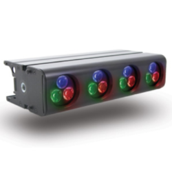 Chroma Q DB-4 LED Fixture