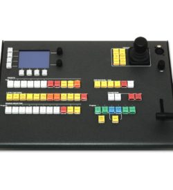 Controller-ScreenPRO II Remote Panel