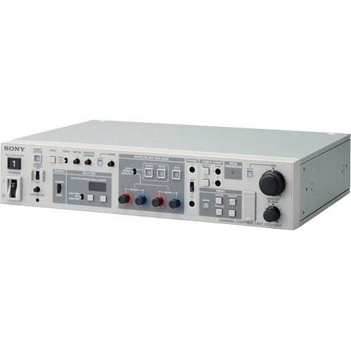 Sony CCU-D50