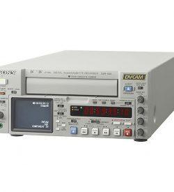 Sony DSR-45 DVCAM- Mini DV VTR