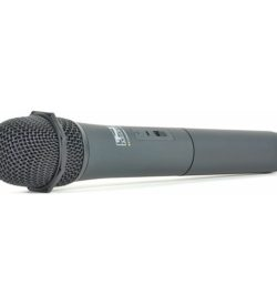 Handheld Mic-Anchor