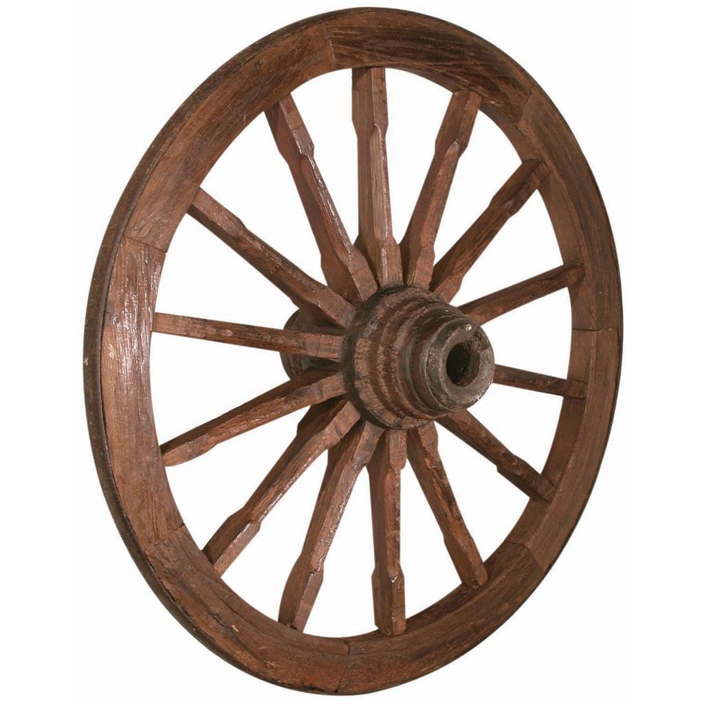 Set Piece - Wagon Wheel - AVRD - AV Rental Depot