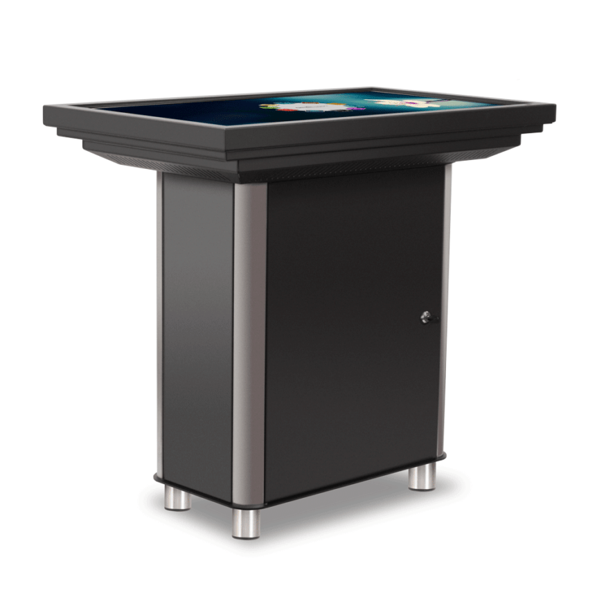 Multi-User Touch Table