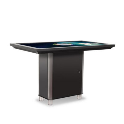 "55"" Prestop Interactive Multi-Touch Table"
