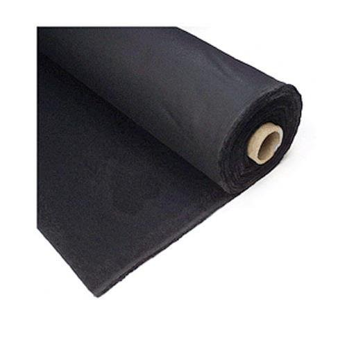 Black Duvetyne