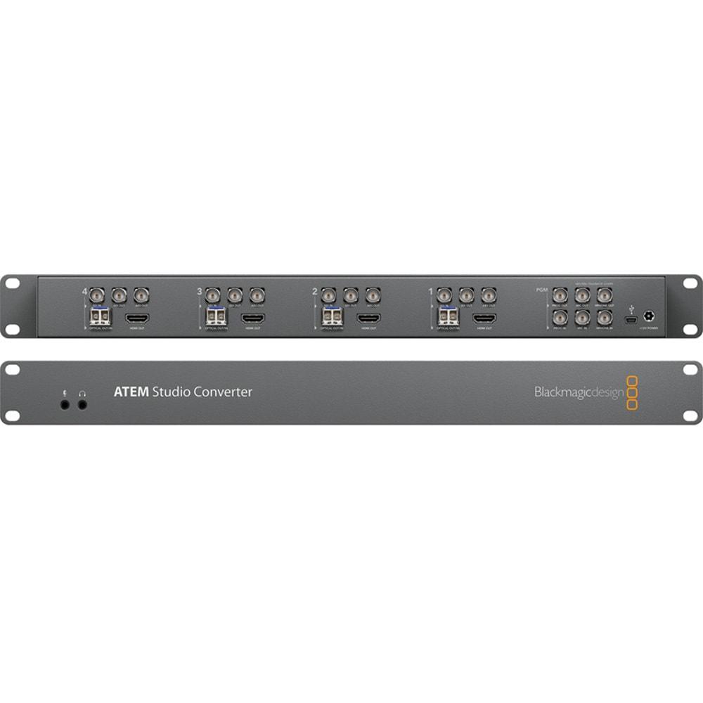 Blackmagic Broadcast Converter
