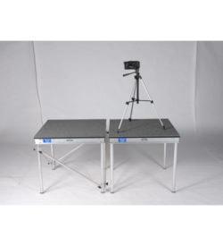 Camera/Operator Platform 4x4