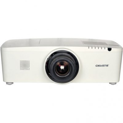 Christie LWU 505 HD Projector 5000 Lumens