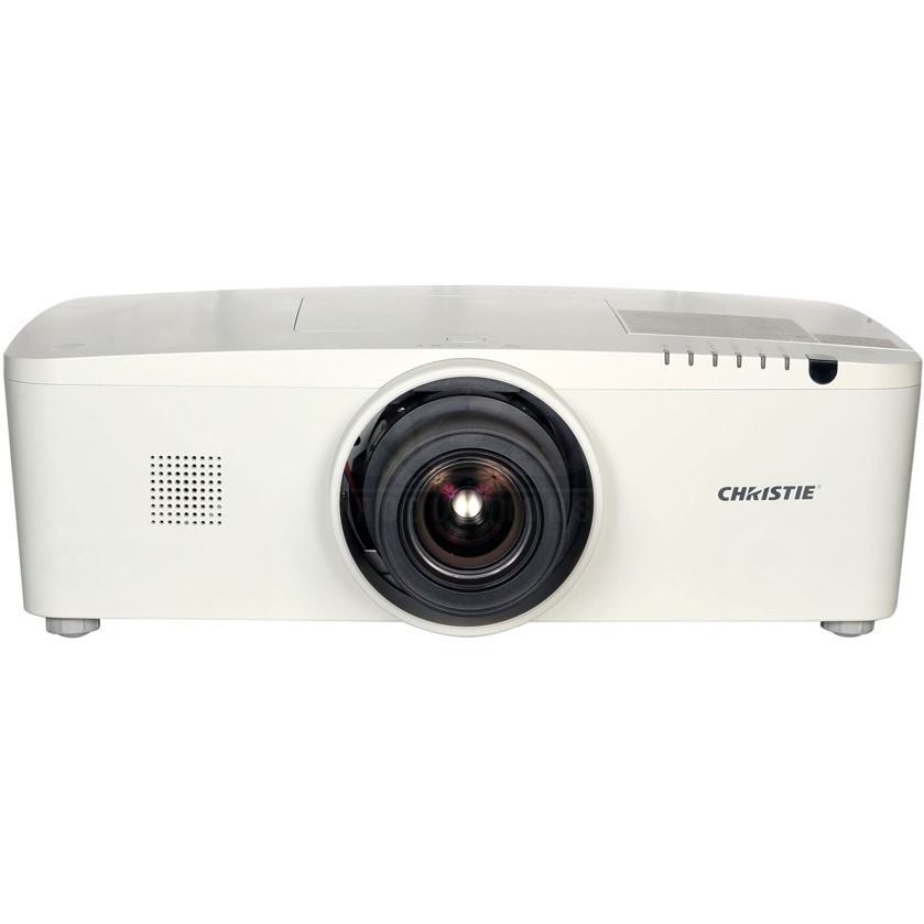 Christie lwu 505 hd projector 5000 lumens av rental depot for Hd projector
