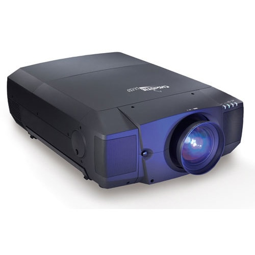 Christie LX120 LCD Projector