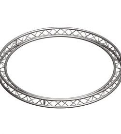 Thomas Truss Circle