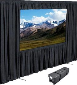 Screen 12'x21.25' Dress Kit
