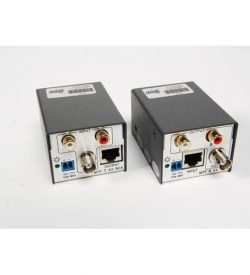 Extron Twisted Pair