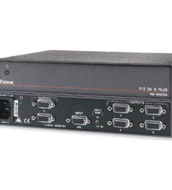 VGA DA 1x6 Extron P/2 DA6 Plus