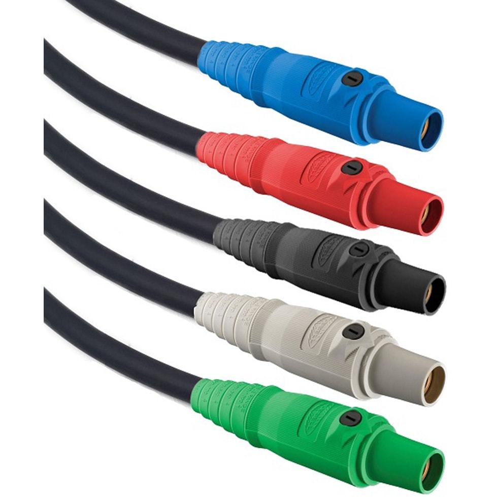 Feeder Cable 4OT 10ft Jumper Set