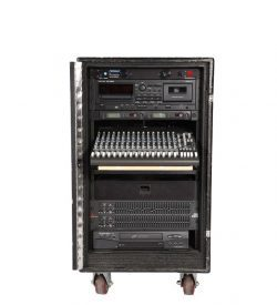 FOH Breakout System
