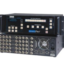 Folsom SPR-2000 ScreenPRO Switcher