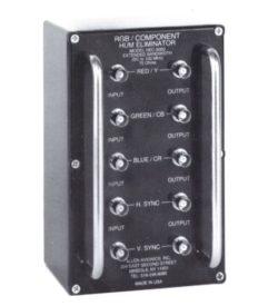 Humbucker-Allen Avionics 5 Wire RGBHV