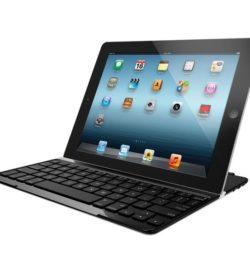 iPad 2 Plus Cover