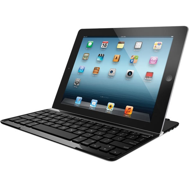 iPad 2 Plus Cover