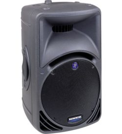 Mackie SRM 450 Power Speaker