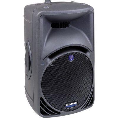 Mackie SRM 450 Power Speaker