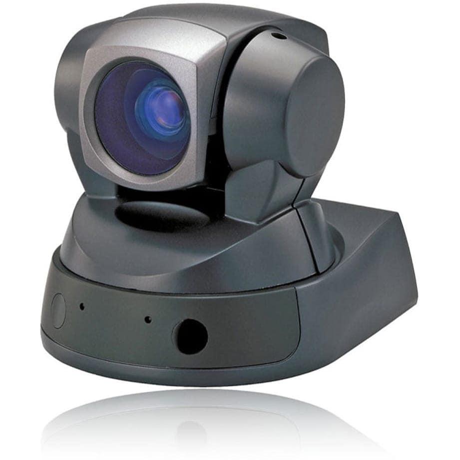 Sony EVI-D100 Pan Tilt Mini Camera Package
