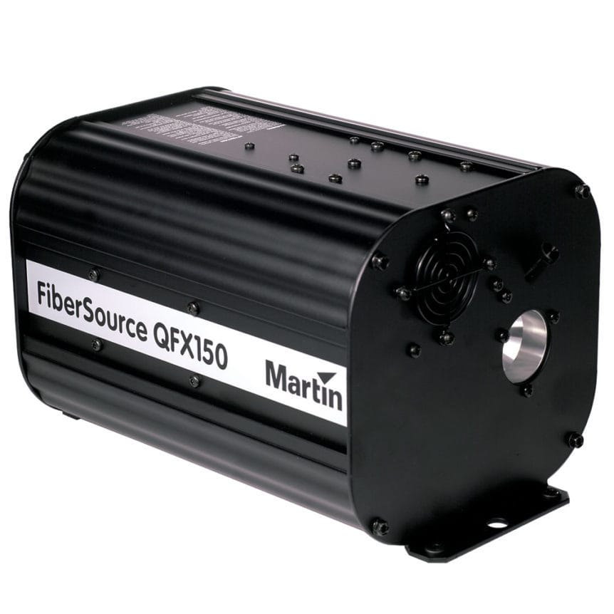 Martin Fibersource QFX150