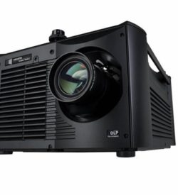 Christie Roadster DLP Projector 20K HD J Series
