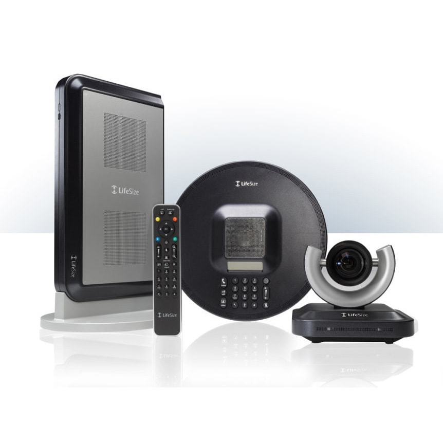 Lifesize HD Teleconference Package