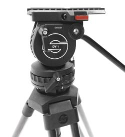 Sachtler DV-1 Camera Tripod Head