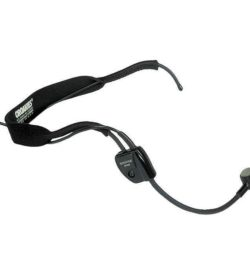Shure WH20TQG Headset Mic