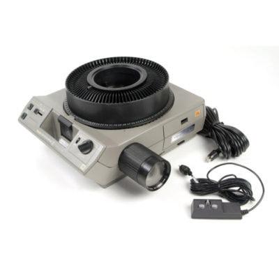Slide Projector-35 mm AF AMT
