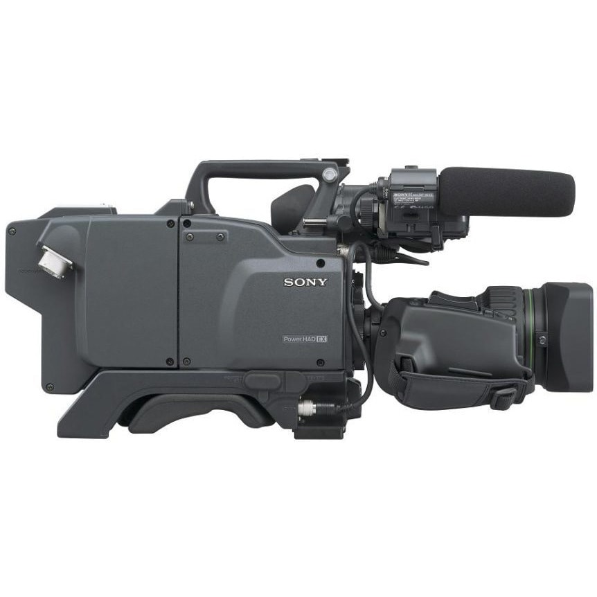 Camera Package Sony DXC-D50WS