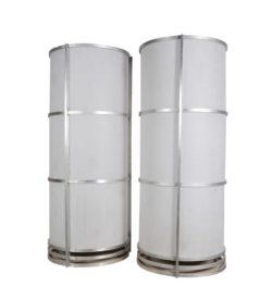 Spandex Column