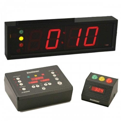 Speaker Timer