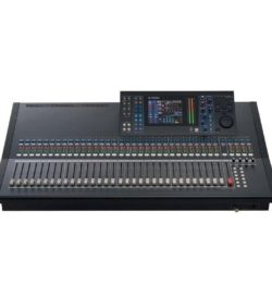 32-Channel Yamaha LS9-32